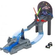 Hot Wheels CGN44 - Pista Della Sala Del Trono Star Wars
