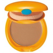 Shiseido Sun Protection Tanning Compact Foundation Natural Spf 6, 12 Gr 12 G