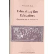 Educating the Educators by M.K. Read