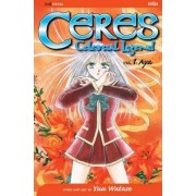 Ceres: Celestial Legend: Volume 1 by Yuu Watase