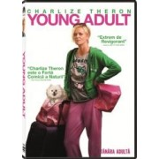 YOUNG ADULT DVD 2011