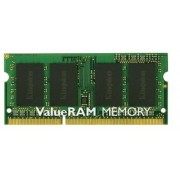 Kingston DDR2 1GB 800MHz/PC2-6400 Laptop Memory Non-ECC CL6 1.8V