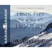 Hind's Feet on High Places by Hannah Hurnard