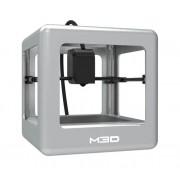 M3D Micro 3D Printer, Biela, 1,75mm, 113x109mm