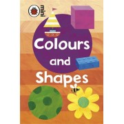 Early Learning: Colours and Shapes