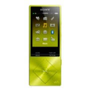 MP3 Player Sony NWA-25HNY, 16GB