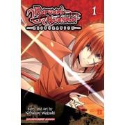 Rurouni Kenshin: Restoration: 1 by Nobuhiro Watsuki