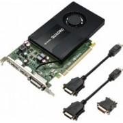 Placa video profesionala PNY NVIDIA Quadro K2200 4GB DDR5 128Bit