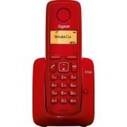 Telefon fix Gigaset A120 fara fir Red