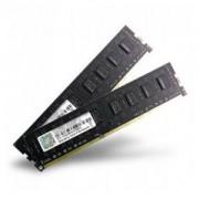Memorie G.Skill NT 16GB (2x8GB) DDR3, 1600MHz, PC3-12800, CL11, Dual Channel Kit, F3-1600C11D-16GNT