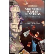 Adam Smith's Wealth of Nations by Stephen Copley