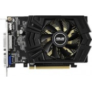 Placa video Asus GeForce GT 740 OC 2GB DDR5 128Bit