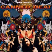 Canned Heat - Uncanned Best of (0724382916529) (2 CD)