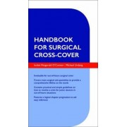 Handbook for Surgical Cross-cover by Isobel Fitzgerald O'Connor