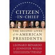 Citizen in Chief by Leonard Benardo