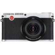 Aparat Foto Digital Leica X Vario, 16.2 MP, APS-C CMOS, Filmare Full HD (Negru/Argintiu)