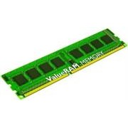 Kingston ValueRam 8.0GB DDR3 1333MHZ Non ECC