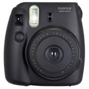 Fujifilm Aparat FUJIFILM Instax mini 8 Czarny + DARMOWY TRANSPORT! + Zamów z DOSTAWĄ JUTRO!