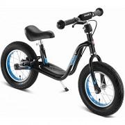 Puky 4050 - Bicicletta senza Pedali con Freno LR XL, Nera