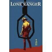 Lone Ranger: Back East Volume 7 by Esteve Polls
