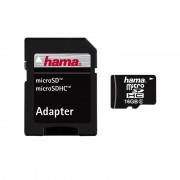 Card micro SD 16 GB 108018