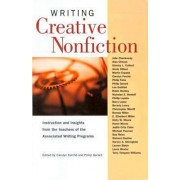 Writing Creative Nonfiction by Philip Gerard