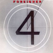 Foreigner - 4 (0075678279522) (1 CD)