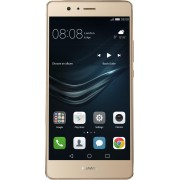 HUAWEI P9 Lite smartphone, 13,2 cm (5,2 inch) display, LTE (4G), Android 6 (Marshmallow)