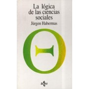La logica de las ciencias sociales/ On the Logic of the Social Sciences by J