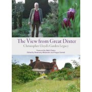 The View from Great Dixter by Rosemary Alexander