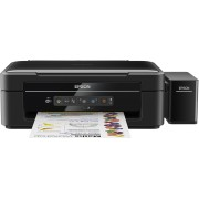 Multifunctional Inkjet Color Epson L386 CISS