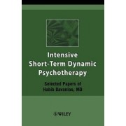 Intensive Short-term Dynamic Psychotherapy by Habib Davanloo