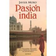Pasion India by Javier Moro