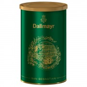 Кафе Dallmayr San Sebastian 250 г метална кутия