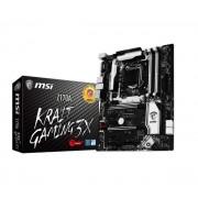 MSI Z170A Krait Gaming 3X - Raty 20 x 32,45 zł