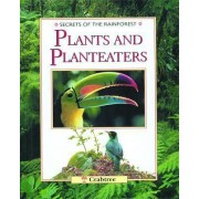 Plants and Plant Eaters by Michael Chinery