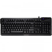 Tastatura Gaming Durandal G1N Mechanical Blue Switch (Negru)