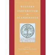 Western Esotericism in Scandinavia by Henrik Bogdan