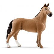 Schleich North America Hanoverian Gelding Toy Figure