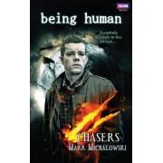 Being Human by Mark Michalowski