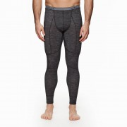 Odlo Herren Thermohose, Regular Fit Revolution S