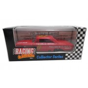 Racing Collectibles Tiny Lund #0 Die Cast Race Car 1:64