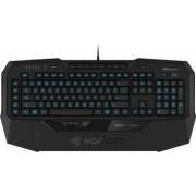 Tastatura Gaming Roccat Isku+ USB Black