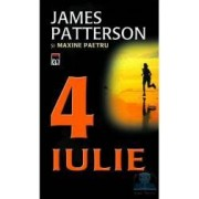 4 Iulie - James Patterson
