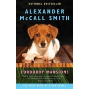Corduroy Mansions by Professor of Medical Law Alexander McCall Smith