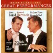 Artisti Diversi - Brahms: Concerto for Piano and Orchestra (0828767875323) (1 CD)