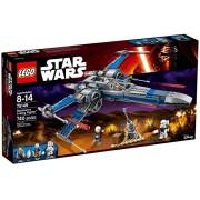 LEGO Star Wars 75149 - Set Costruzioni Resistance X-Wing Fighter
