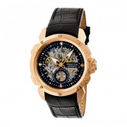 Heritor Automatic Hr2506 Carter Mens Watch