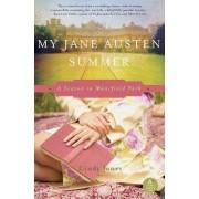 My Jane Austen Summer by Cindy Jones