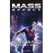 Mass Effect: Engaño by Patricia Nunes Mart